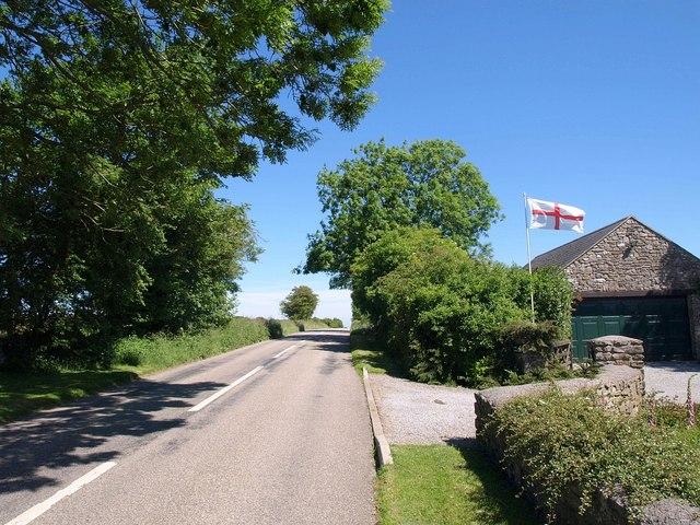 Hillgrove Road