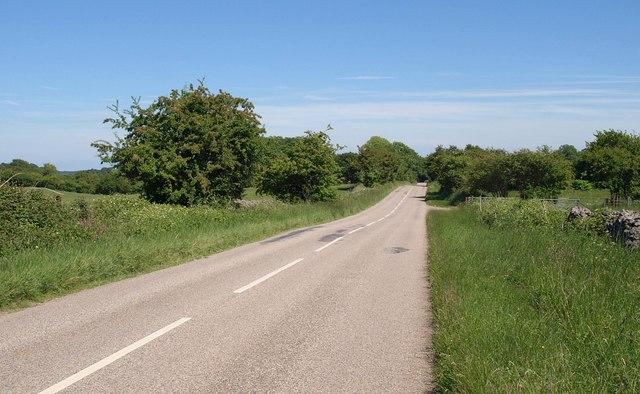 Priddy Road