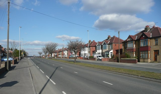 Leeds Road, Earlsheaton