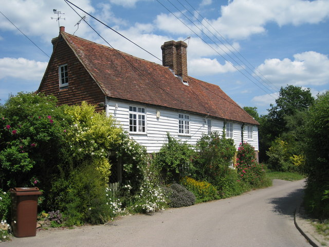 Pixhall Cottages, High Street