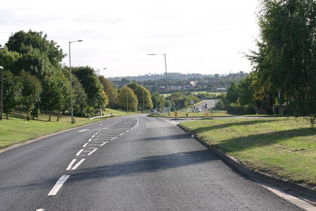 Marlborough Way  (9)