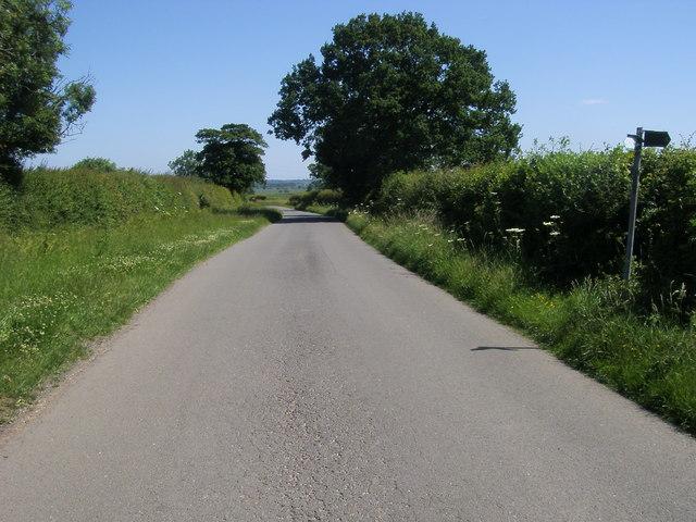 Leckhampstead Road
