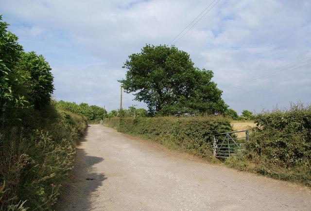 Thornham Lane
