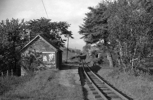 Brynglas Station