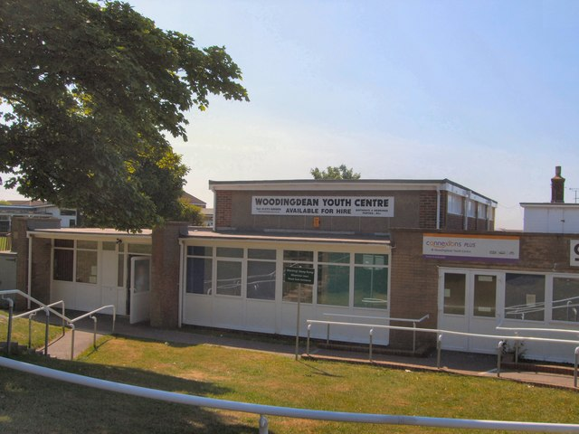 Woodingdean Youth Centre