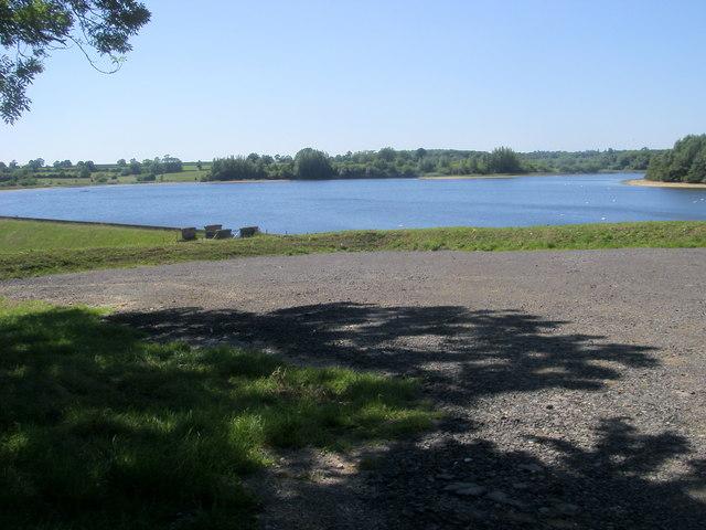 Foxcote Reservoir