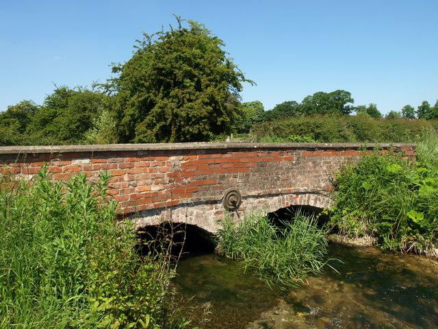 Kelk Beck Bridge