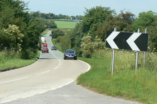 Flawforth Lane