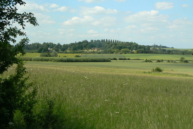 Landscape near Ruddington