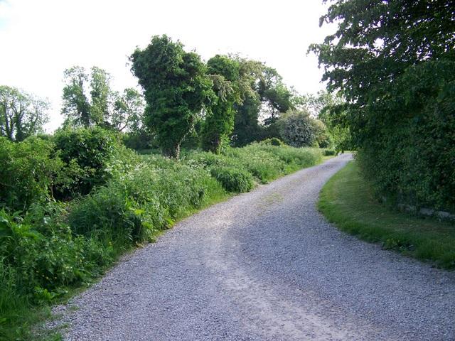 Bridleway, Kepnal