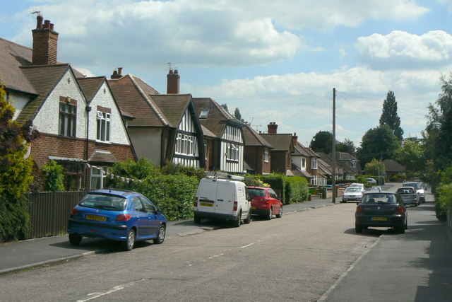Flawforth Avenue