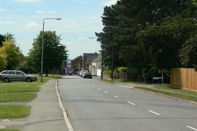 Kirk Lane