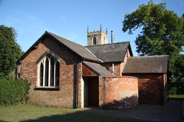 Low Marnham Village Hall