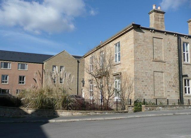 Fold Head House, Mirfield