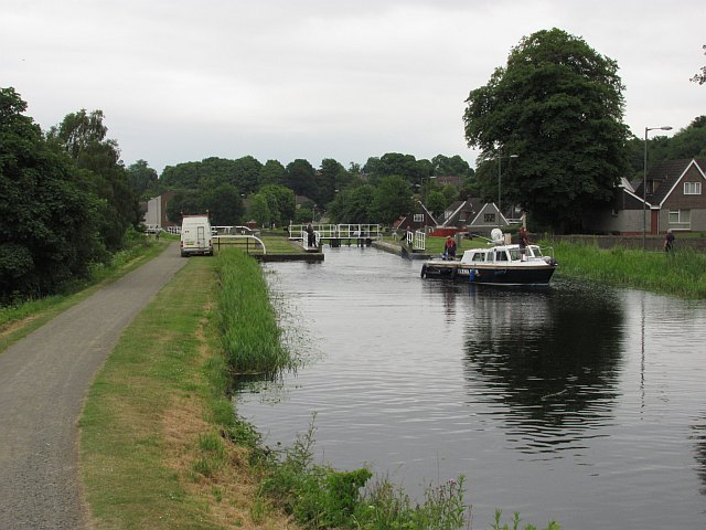 Forth and Clyde Canal