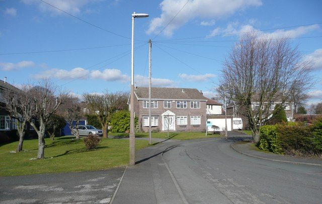 Lodge Drive, Mirfield