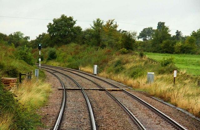 Cooksholme Crossing