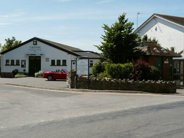 Croyde Village Hall