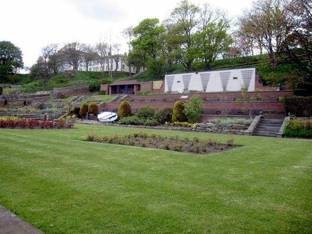 Northcliffe Gardens, Filey (2)