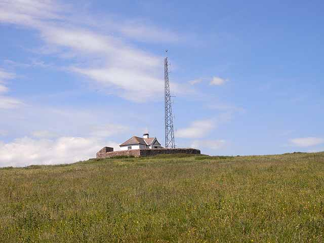 Coastguard station, Low Newton