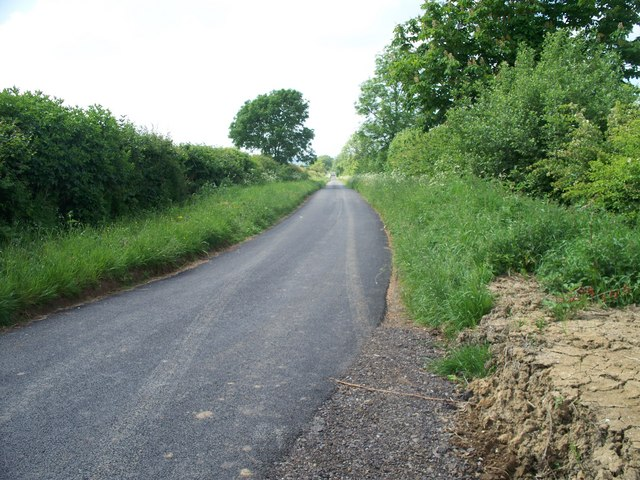 Butlers Road