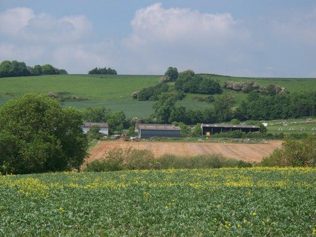 Unknown farm