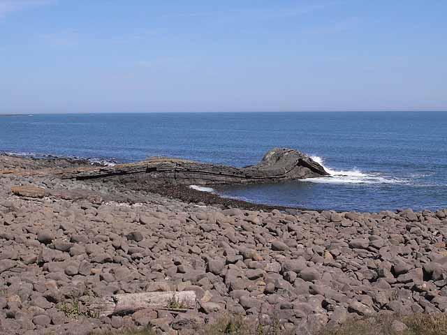 Greymare Rock