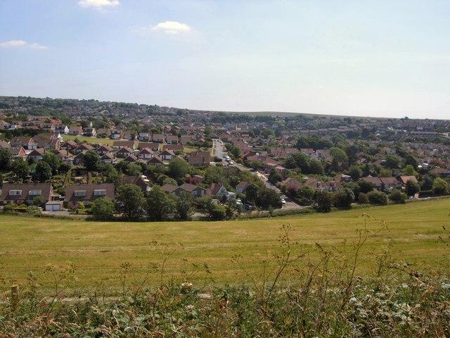 Happy Valley & Woodingdean