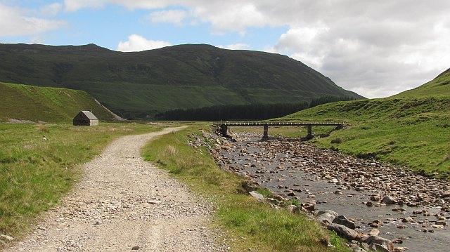 Bridge to Annat