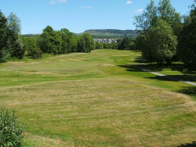 Dumbarton Golf Course