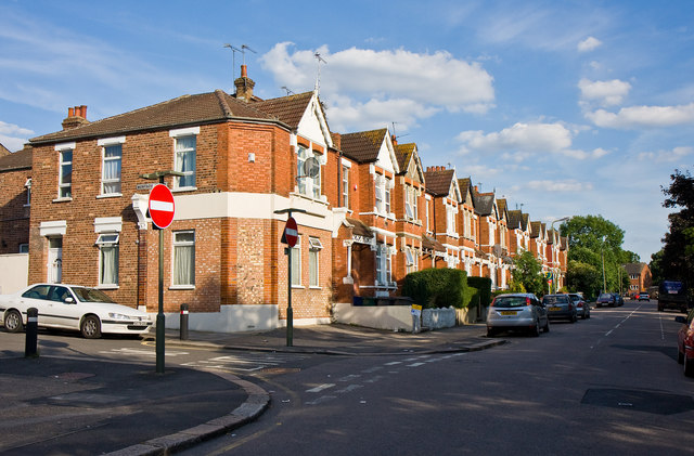 Algernon Road, West Hendon