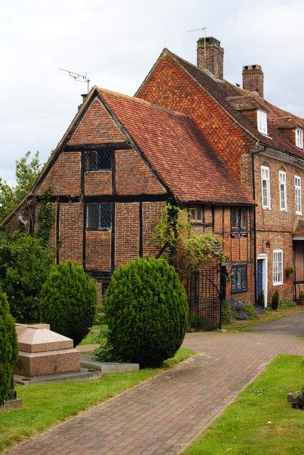 Church Gate Cottage, Lingfield, Surrey