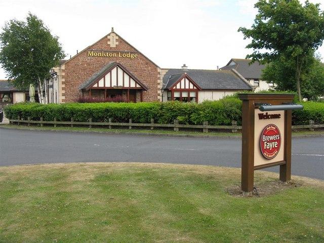 Monkton Lodge