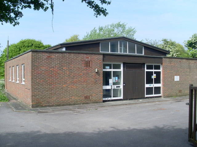 Cheddington Telephone Exchange