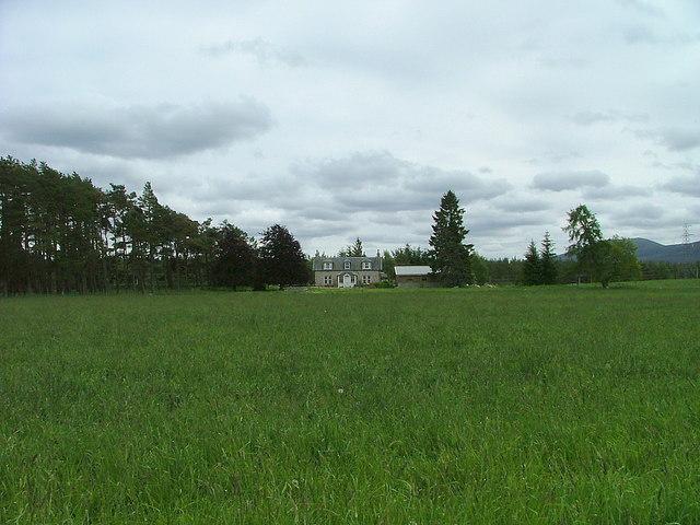 Mullingarroch Farm