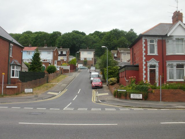 Farmwood Close, Newport