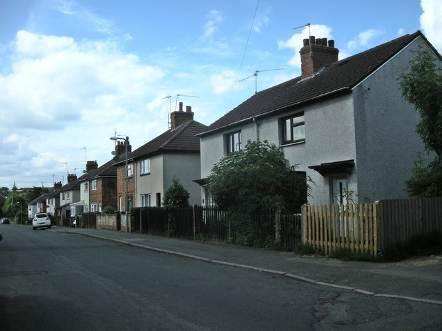 Daventry-Orchard Street