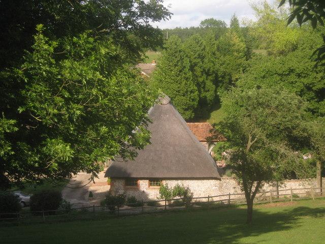Dane Farm Barn