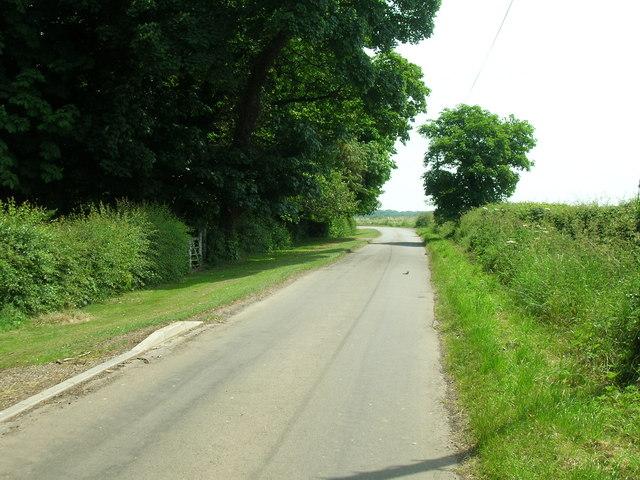 Southside Road, Halsham