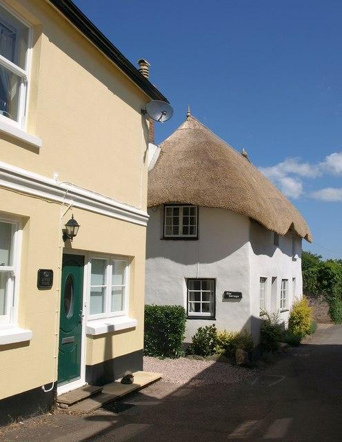 Cottages, Malborough
