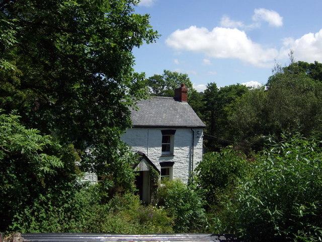 Garnon's Mill