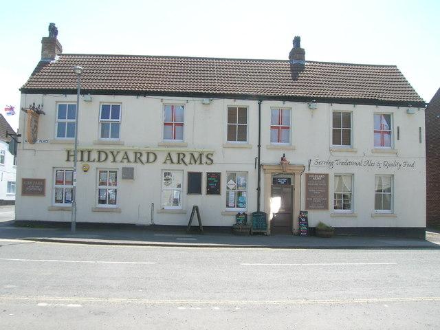 The Hildyard Arms