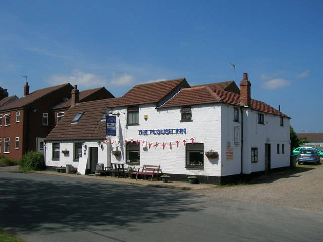 The Plough Inn, Hollym