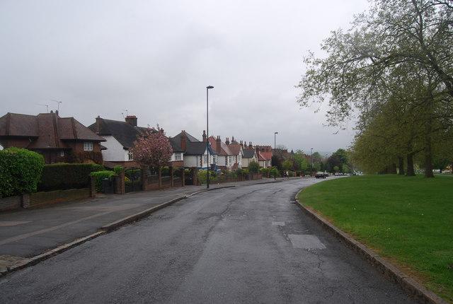 Streatham Common South