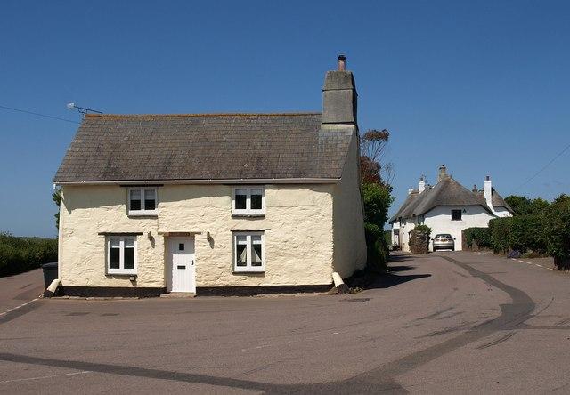 Cottage, Malborough Green
