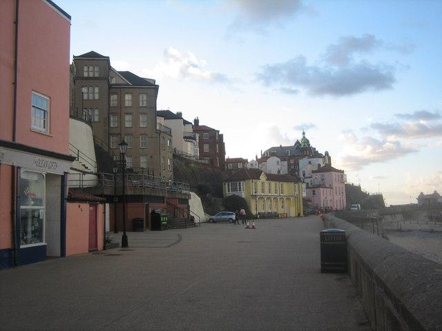 Cromer Promenade