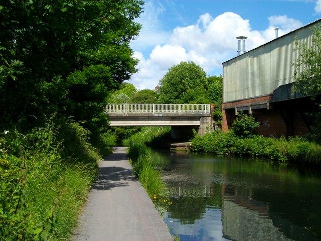 Brierley Bridge