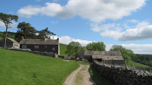 Clapdale Farm