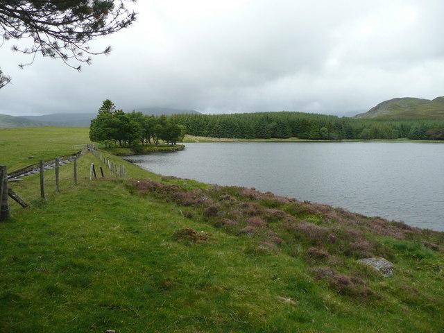 Loch Crannach