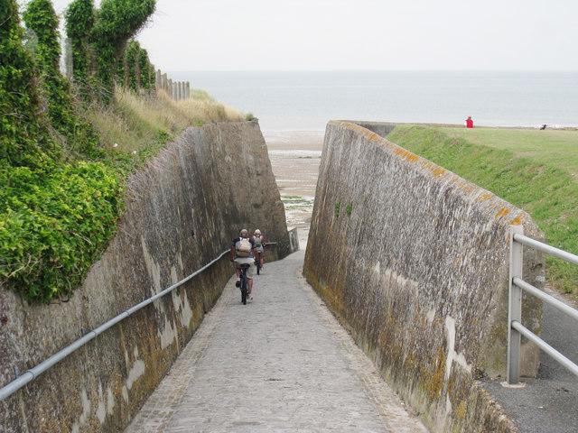 Thanet Viking Coastal Trail